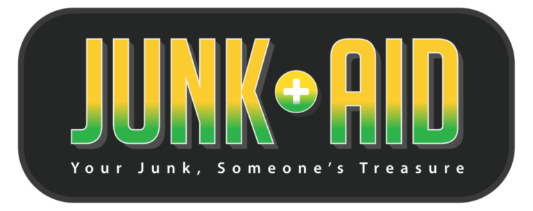 Read more about the article WELCOME TO JUNK AID'S WEBSITE
